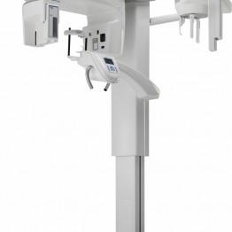Tomograf komputerowy 3D